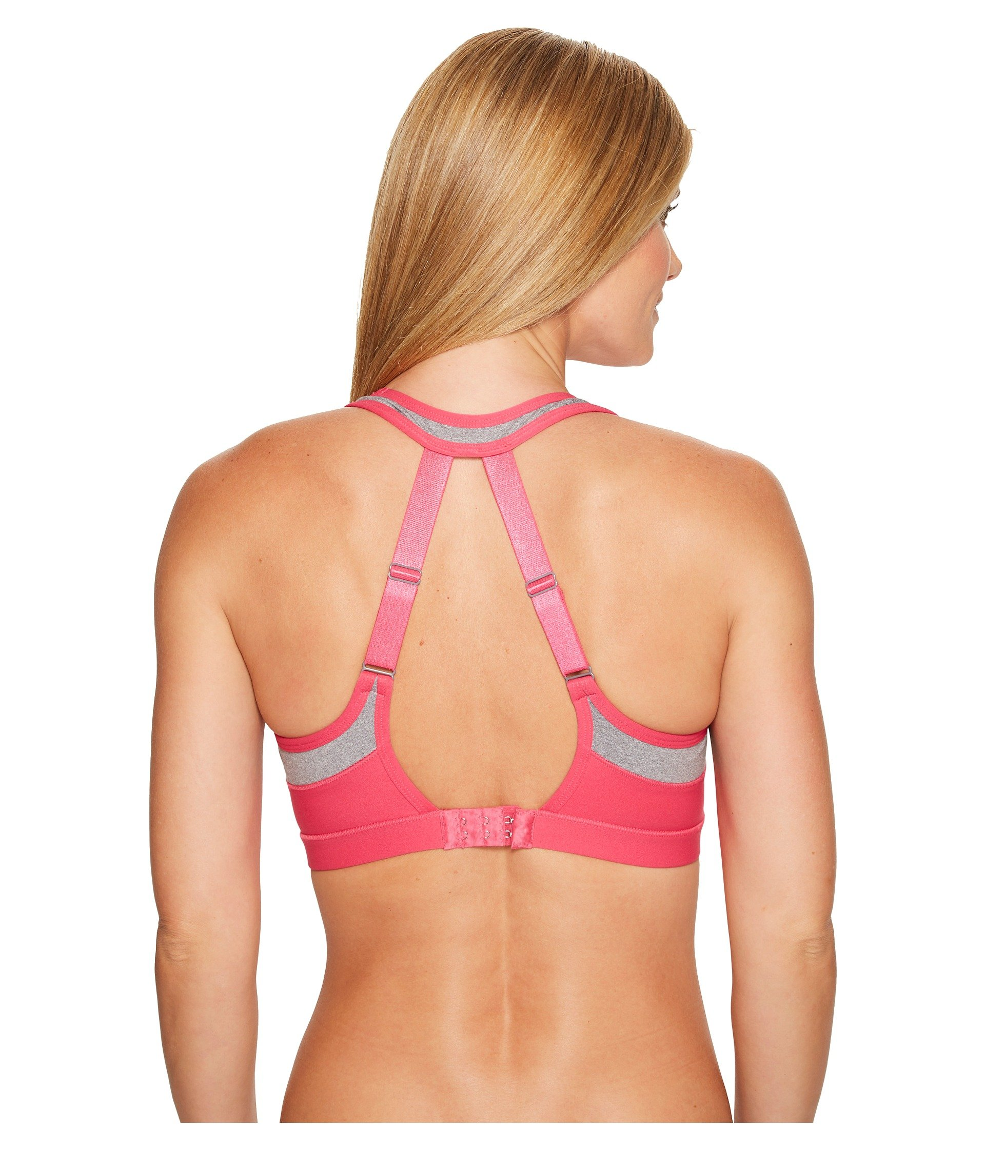 Brasier Columbia Color Block Strappy Bra  + Columbia en VeoyCompro.net