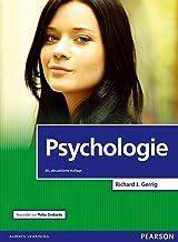 Psychologie (Pearson Studium - Psychologie) (German Edition)