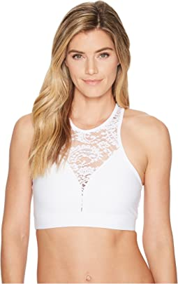 Onzie Bridal High Neck Bra