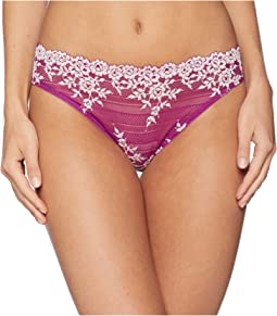 Halo lace bikini panty wacoal certainly. This