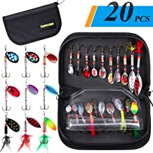 Best e fishing lures Reviews