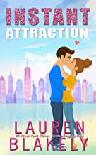 Instant Attraction (Always Satisfied Book 4) (English Edition)