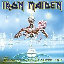 Seventh Son of a Seventh Son (Vinyl)