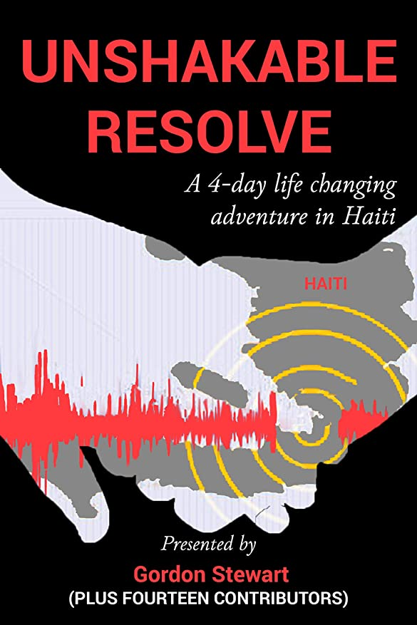 いくつかの消費者担当者Unshakable Resolve: Eleven men go on a four day adventure to see the work of Compassion International (English Edition)