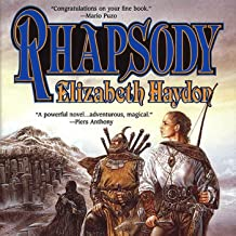 Rhapsody: Child of Blood