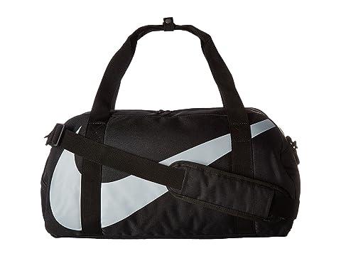 5537aea8b471 Nike Kids Gym Club Duffel Bag (Little Kids Big Kids) at Zappos.com