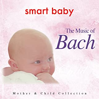 Smart Baby: The Music of Bach