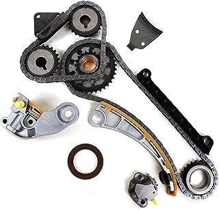NEW TK10010 Timing Chain Kit for Suzuki 1.8L Sidekick Sport Esteem