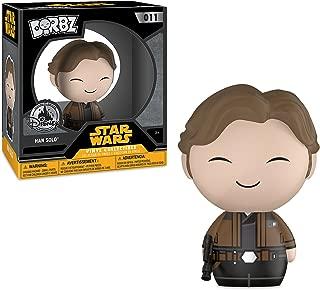 Han Solo Dorbz Vinyl Figure by Funko - Solo: A Star Wars Story