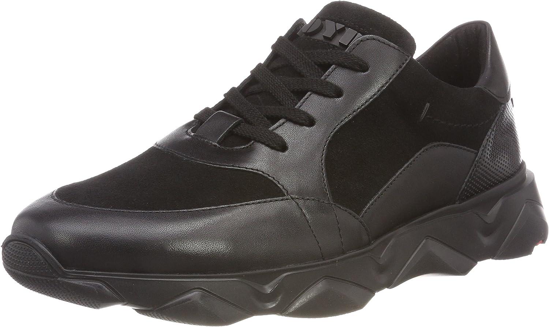 LLOYD Herren Aden Sneaker B079KH5F81  | Gewinnen Sie hoch geschätzt