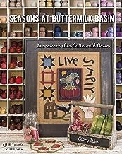 Seasons at Buttermilk Basin