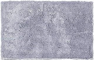オカ 乾度良好 Dナチュレ バスマット 約36×55cm (グレー)