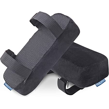 Replacement for Parts-Ergo-Rider A Comfortable Bottom Support for Your Hard Bottomed SEAT Memory Foam with A BI