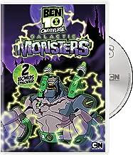 Cartoon Network: Classic Ben 10 Omniverse - Galactic Monsters