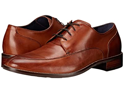 Cole Haan Lenox Hill Split Ox (British Tan) Men