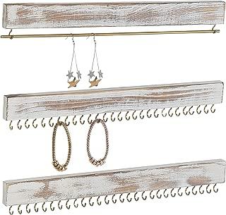 jewelry necklace rack