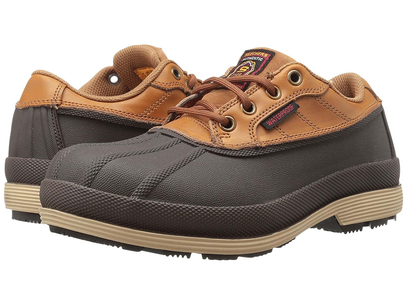 SKECHERS Work Robards - PerhamCheap and distinctive eye-catching shoes