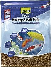 TetraPond Spring & Fall Diet Floating Pond Sticks Fish Food