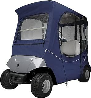 Classic Accessories Fairway Golf Cart FadeSafe Enclosure for Yamaha
