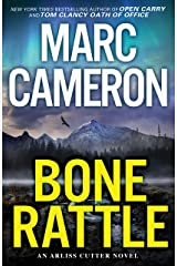 Bone Rattle: A Riveting Novel of Suspense (An Arliss Cutter Novel Book 3) Kindle Edition