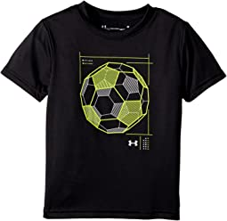 Under Armour Kids Wired Soccer Short Sleeve (Toddler)