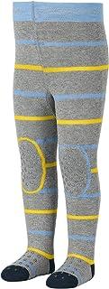 LXGKREL Strumpfhosen f/ür Baby M/ädchen Jungen Baumwolle-Strick-Strumpfhose Weich Warm und Elastisch 2 St/ück 0-24 Monate