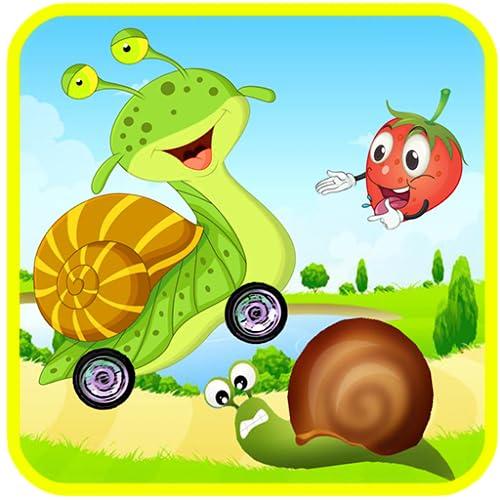Turbo Snail Bob Skateboard