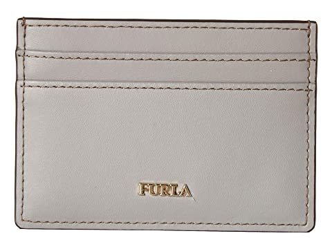 Furla Babylon Small Credit Card Case At Luxury