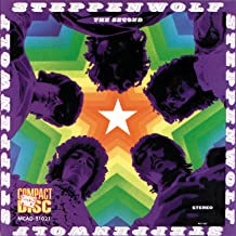 Best steppenwolf the second songs Reviews