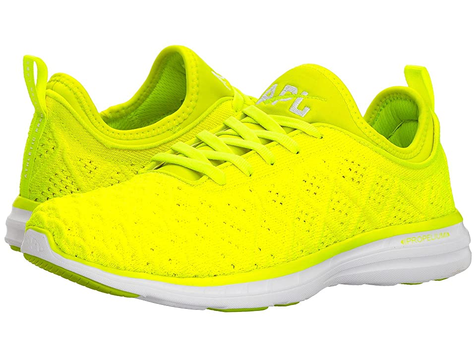 Athletic Propulsion Labs (APL) Techloom Phantom (Energy/White) Women