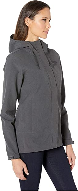 TNF Dark Grey Heather/TNF Dark Grey Heather