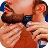 Handsome Hipster Beard Shaving Salon Simulator: Barber Shop