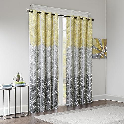 Grey and Yellow Bedrooms: Amazon.com