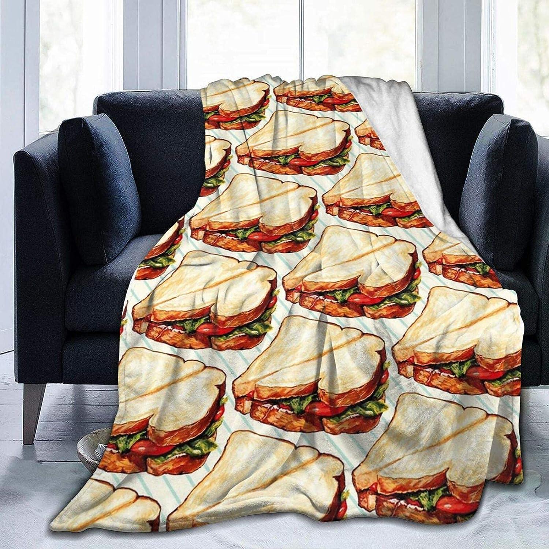 Fuzzy San Diego Mall Throw Blanket Plush Fleece Blankets Unisex To for Adults Houston Mall