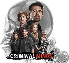 Criminal Minds, Season 12