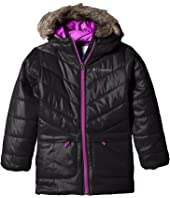 Columbia Kids - Katelyn Crest Mid Jacket (Little Kids/Big Kids)
