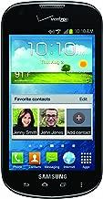 Samsung Galaxy Stellar SCH-I200 Black - Verizon Wireless