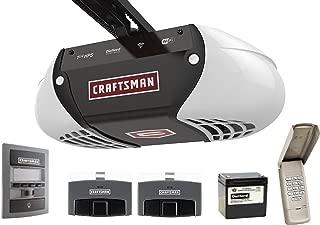 Craftsman 1-1/4 HP Smart Garage Door Opene