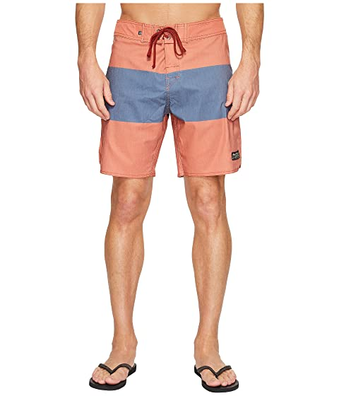 Discount Exclusive Classic Online United By Blue Midstream Scallop Boardshorts Navy Release Dates Online Browse Cheap Online ClUIKHbGE