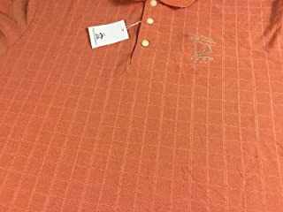 Candace Golf Classic Polo Shirt Mens XL/2XL Chattanooga Tn 100 Black Women NCBW