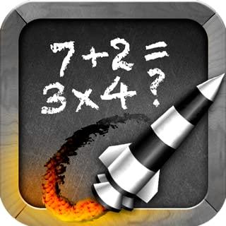 Rocket Math Ignition