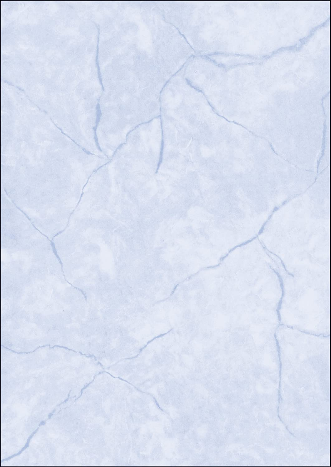 Sigel DP639 Easy-to-use Textured Papers Granite Blue Max 57% OFF 100 60.8 A4 She lbs