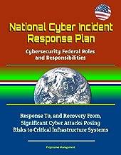 Best national incident response plan Reviews