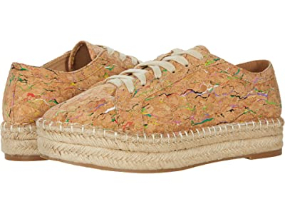 Matisse Miami (Rainbow Cork) Women