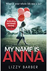 My Name is Anna (English Edition) Format Kindle