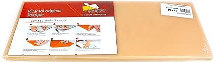 M/² Size : 1x1m Telone Occhielli Impermeabile Copertura PVC Telone Trasparente Antigelo Capannone delle Piante Trasmissione di Luce Tarps Sunblock Waterproof Clear Curtain 450G