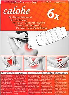 comprar comparacion Parche caliente para espalda, hombros, cuello, abdomen I Almohadilla térmica, dispensador de calor para masaje y relajació...