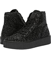 MM6 Maison Margiela - Tinsel High Top