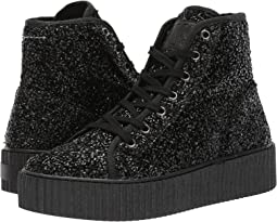 MM6 Maison Margiela Tinsel High Top