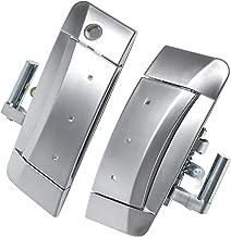 nissan door handle replacement